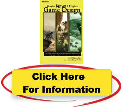 Kobold Guide To Game Design